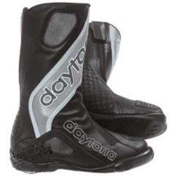 Daytona csizmák - Versenycsizmák - EVO Sports - fekete