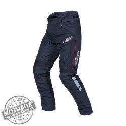 SPEED UP Zone motoros textilnadrág fekete