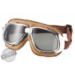 BANDIT Retro motoros szemüveg