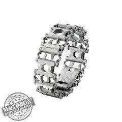 Leatherman TREAD karkötő multiszerszám ezüst