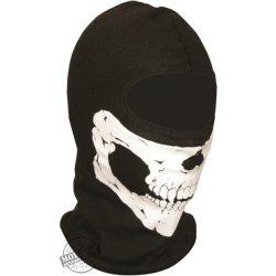 Skull koponya mintás maszk