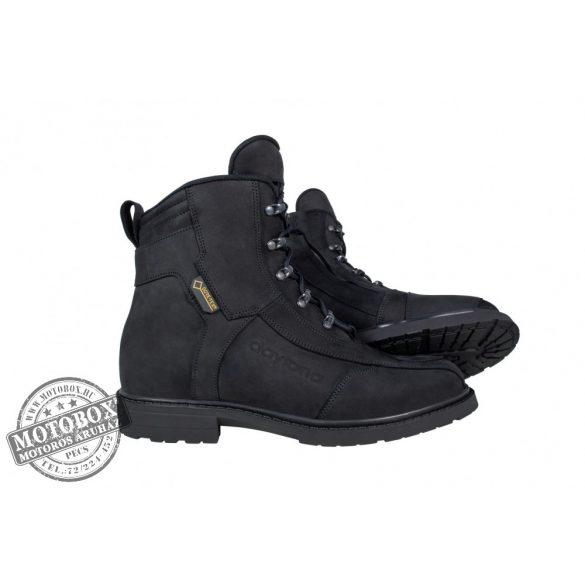 DAYTONA - Cipők és csizmák - AC Classics GTX - Ac Classic GTX - black
