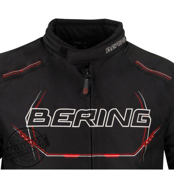 BERING Textil dzseki Forcio - BTB601