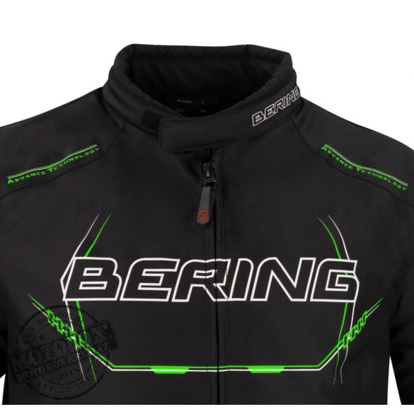 BERING Textil dzseki Forcio - BTB609