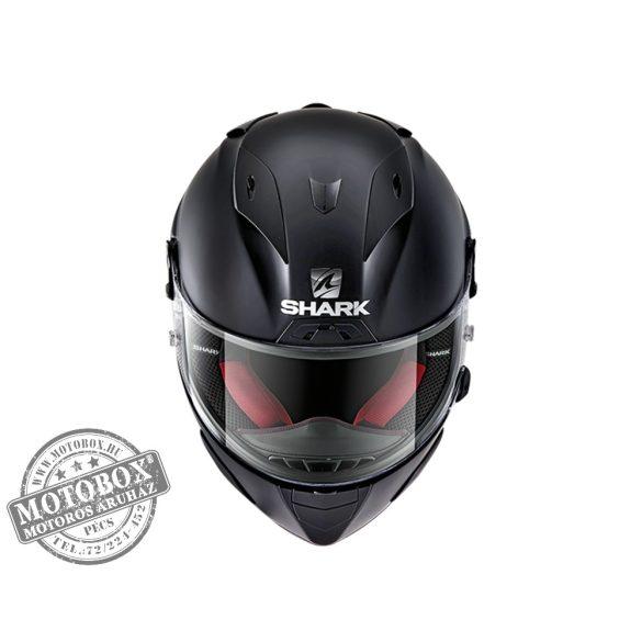 Shark bukósisak - Race-R Pro - Blank - 8605-KMA