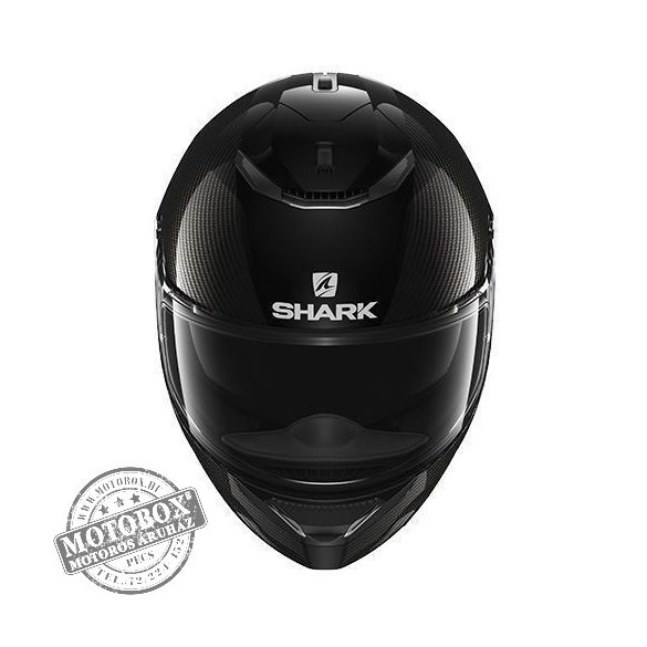 Shark bukósisak - Spartan Carbon - Carbon Skin - 5000-DKA