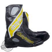 Daytona csizmák - Goretex-es csizmák - EVO Sports GTX - fekete ? sárga ? ezüst
