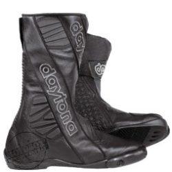Daytona csizmák - Versenycsizmák - Security EVO G3 - fekete