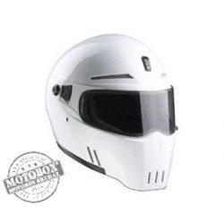 Bandit sisakok - Bandit - Bandit Alien II - fehér