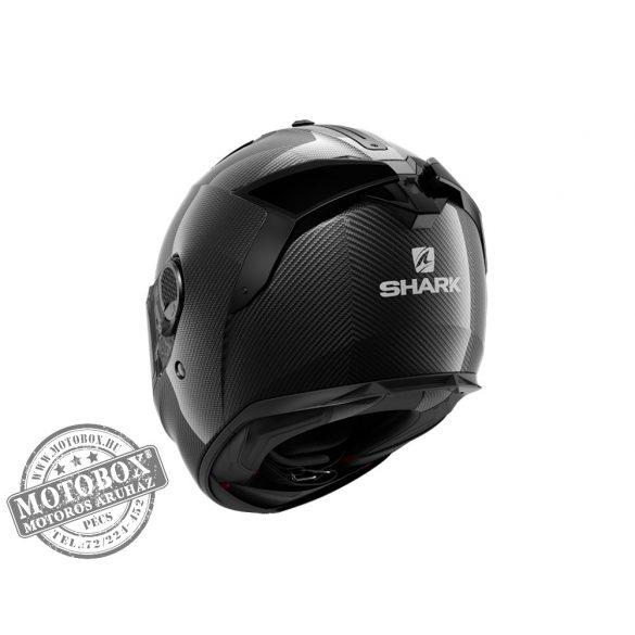 Shark bukósisak - Spartan GT CARBON - blank - DAD-7002