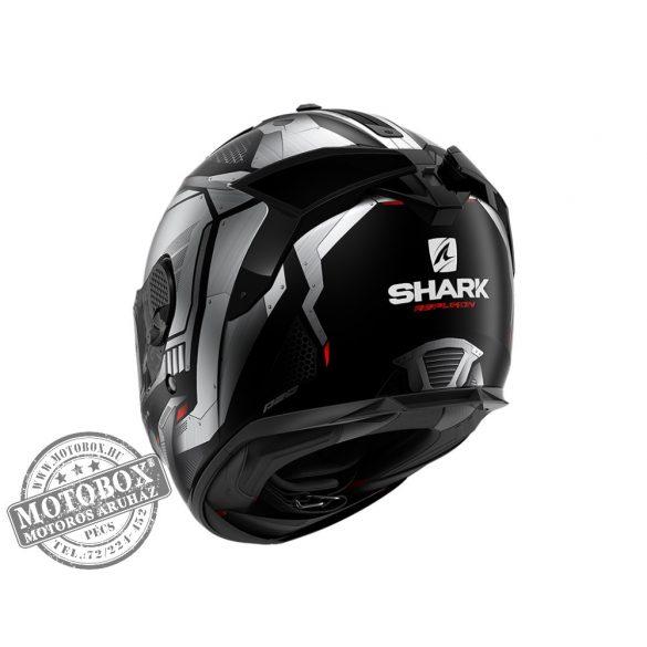 Shark bukósisak - Spartan GT - Replikan - mat KUS-7058