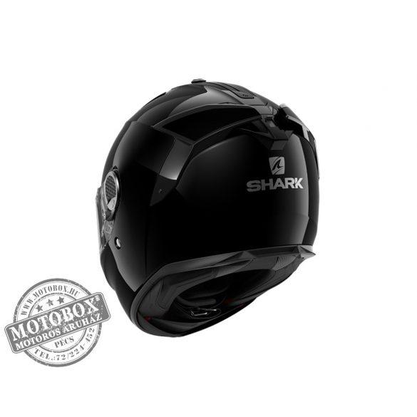 Shark bukósisak - Spartan GT - BLK-7050