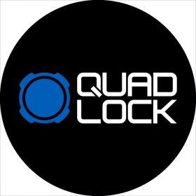 QUAD LOCK telefontartó rendszerek
