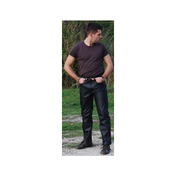 Ranger bőr motoros nadrág