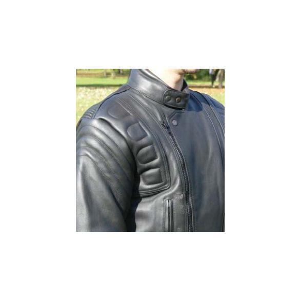 Bronson bőr motoros dzseki Motobox Motoros Áruház