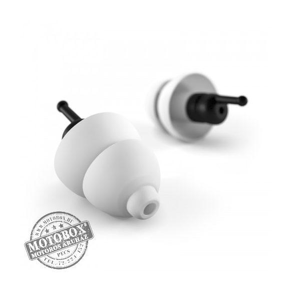 Alpine MotoSafe Pro 4db motoros füldugó