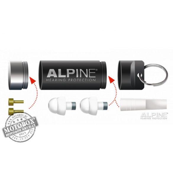 Alpine MotoSafe Travel de Lux tároló