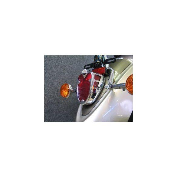 Highway Hawk 662-113 hátsó lámpa takaró