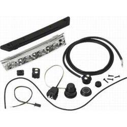 GIVI E94 féklámpa és áramcsatlakozó