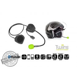 TWIINS D3 bluetooth kihangosító