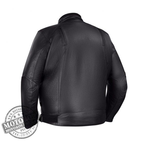 Bering motoros ruházat - Bőrdzseki - Gringo (King Size) - BCB320