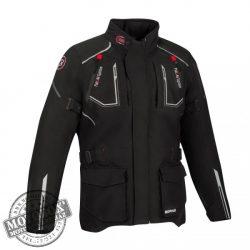 BERING Oural motoros kabát