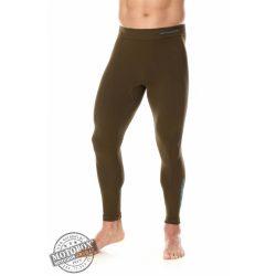 BRUBECK® THERMO férfi aláöltöző alsó khaki