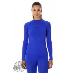 BRUBECK® THERMO női aláöltöző felső kobalt