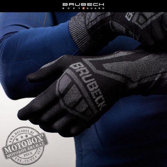 BRUBECK® Univerzális thermoaktív aláöltöző kesztyű
