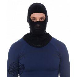 BRUBECK® Motoros maszk fekete