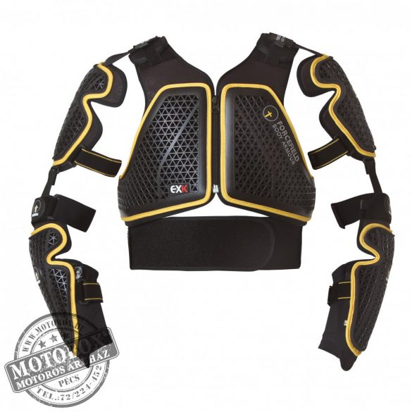 ForceField Extreme Harness Adventure protektoring