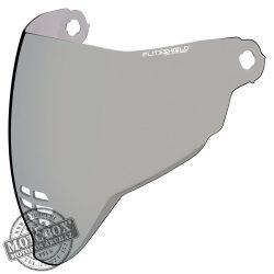 bukósisak plexi ICON AirFlite RST Silver