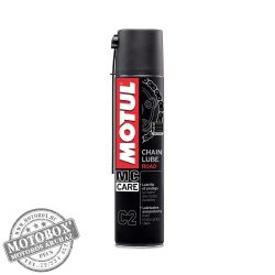 MOTUL MC CARE™ C2 CHAIN LUBE ROAD lánckenő spray 400ml