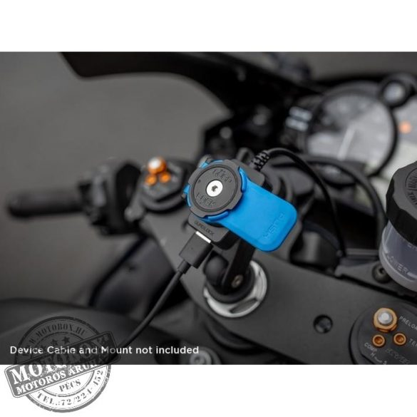 QUAD LOCK® Motor - USB töltő