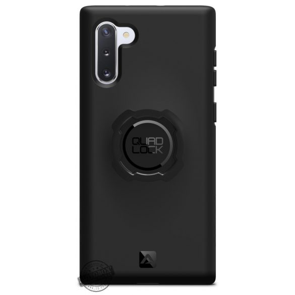 SAMSUNG Galaxy Note10 QUAD LOCK telefon tok