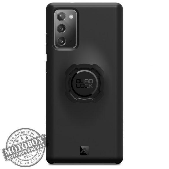 SAMSUNG Galaxy Note20 QUAD LOCK telefon tok