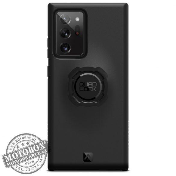 SAMSUNG Galaxy Note20 Ultra QUAD LOCK telefon tok