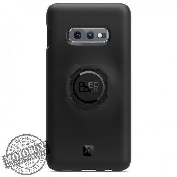 SAMSUNG Galaxy S10e QUAD LOCK telefon tok
