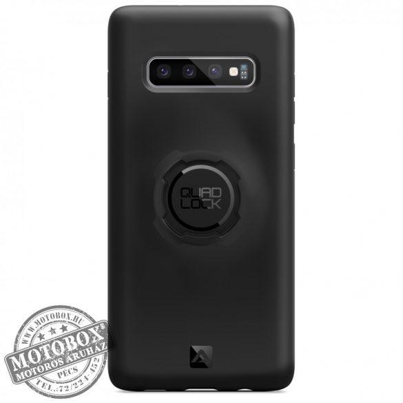 SAMSUNG Galaxy S10+ QUAD LOCK telefon tok