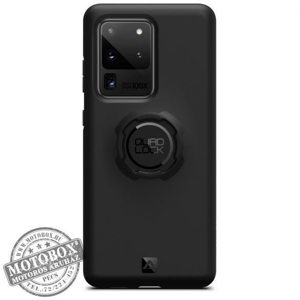SAMSUNG Galaxy S20 Ultra QUAD LOCK telefon tok