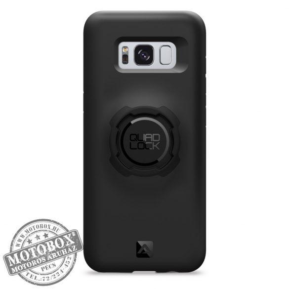SAMSUNG Galaxy S8 QUAD LOCK telefon tok