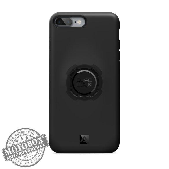 APPLE iPhone 8 Plus/7 Plus QUAD LOCK telefon tok