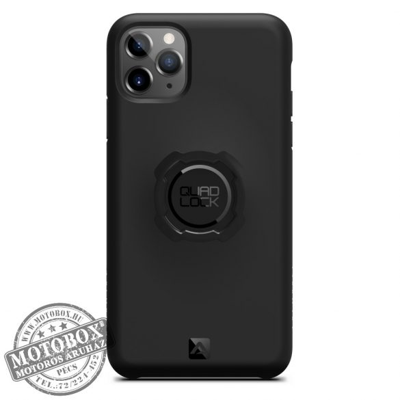 APPLE iPhone 11 Pro Max QUAD LOCK telefon tok
