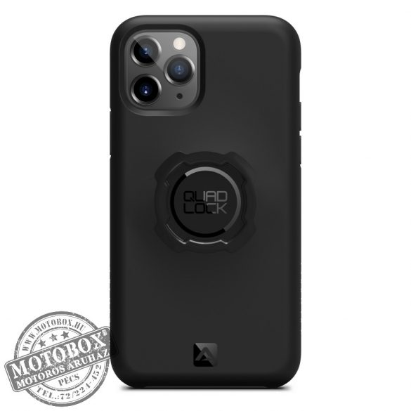APPLE iPhone 11 Pro QUAD LOCK telefon tok