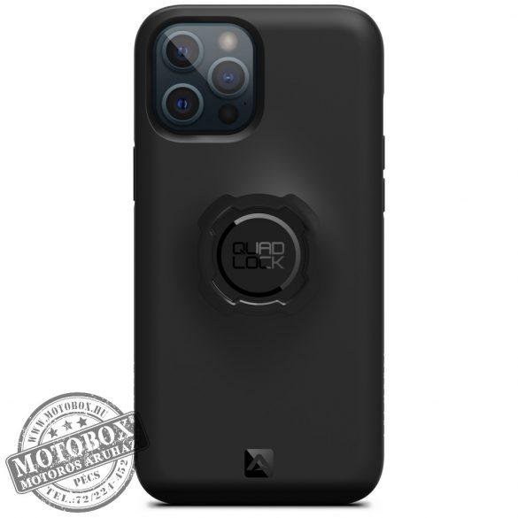 APPLE iPhone 12 Pro Max QUAD LOCK telefon tok