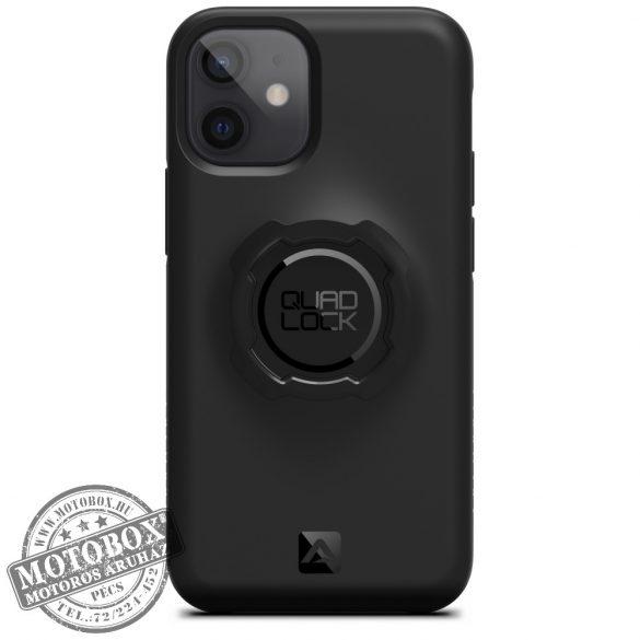 APPLE iPhone 12 mini QUAD LOCK telefon tok