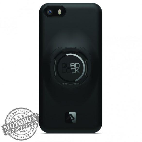 APPLE iPhone 5/5s/SE (1st Gen) QUAD LOCK telefon tok