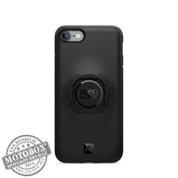 APPLE iPhone SE (2nd Gen) QUAD LOCK telefon tok