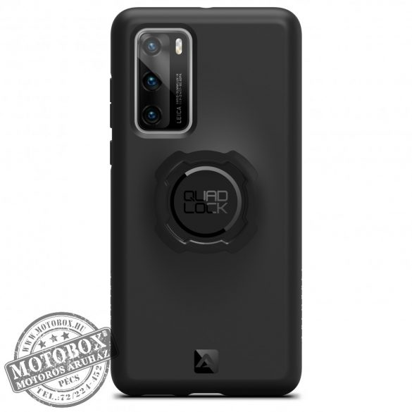 Huawei P40 QUAD LOCK telefon tok