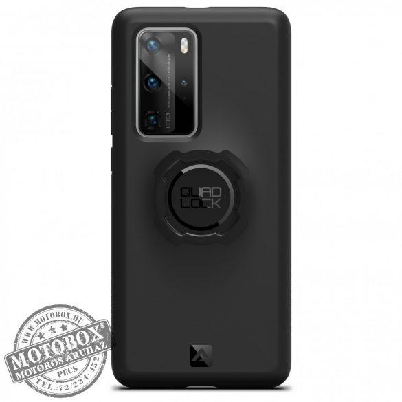 Huawei P40 Pro QUAD LOCK telefon tok